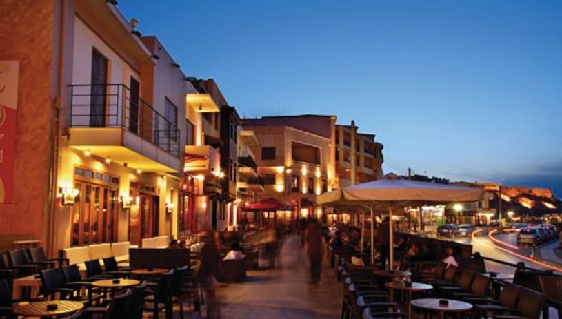 Γιατί όχι «Λευκές Νύχτες» σε όλη την Κρήτη;