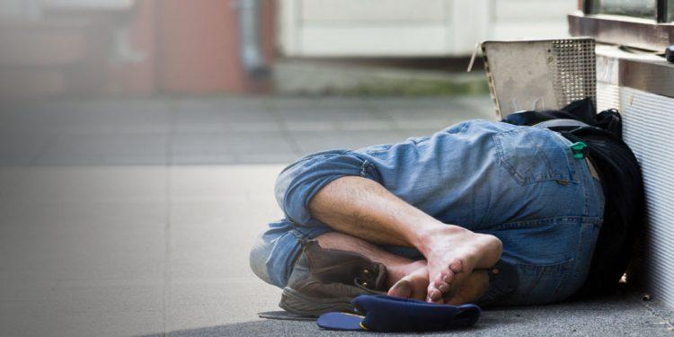 Στους 119 οι άστεγοι στο Ηράκλειο