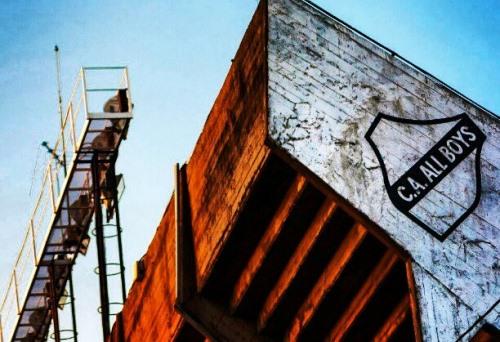 Θέμα CretePlus.gr: Club All Boys, ο ΟΦΗ της Αργεντινής! (pics + vids)