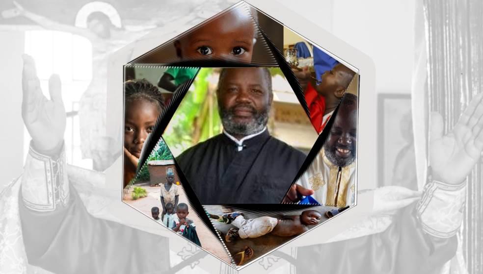 Πατήρ Αντώνιος Μουτιάμπα, ένας... Κρητικός από... την Ουγκάντα εξομολογείται