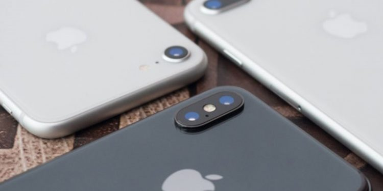 iPhone: Τα μοντέλα του 2018 δεν θα προσφέρουν σημαντικές αναβαθμίσεις