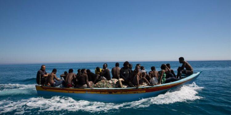 Η Γερμανία θα δεχθεί 50 μετανάστες που εντοπίστηκαν στη Μεσόγειο