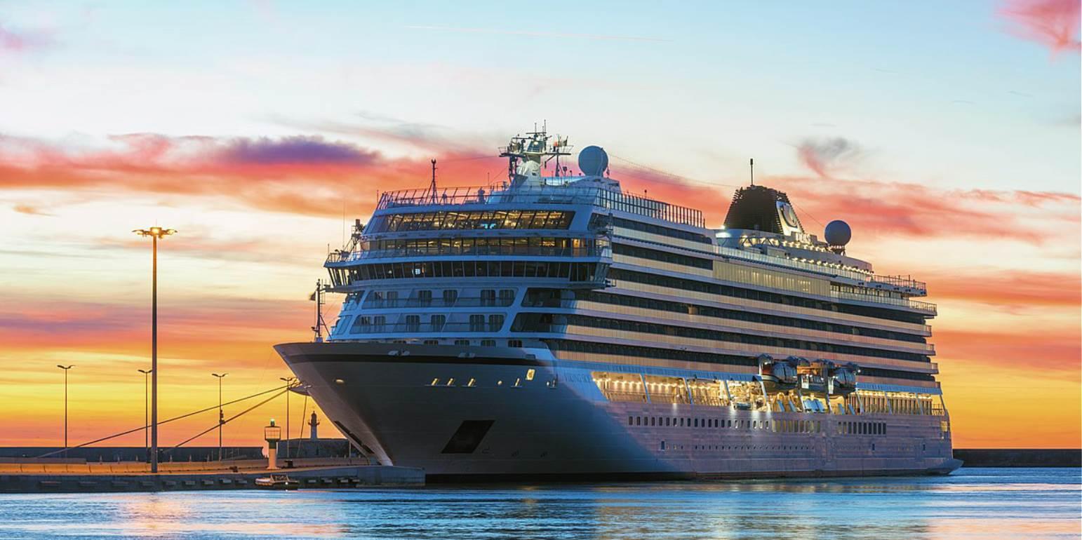 Κορωνοϊός: Αγωνία για κρούσματα σε κρουαζιερόπλοιο με 3.711 άτομα