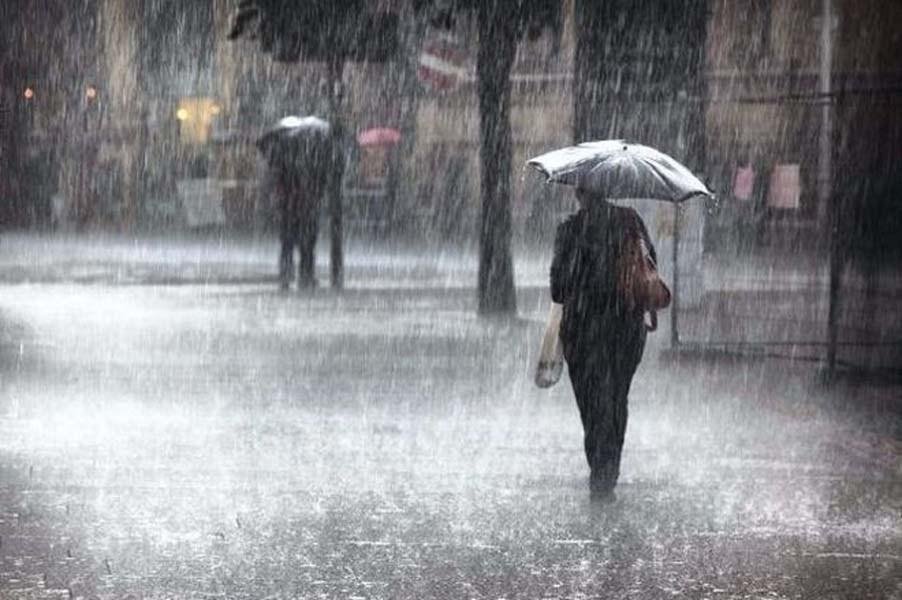 ΚΡΗΤΗ:Αλλαγή στο σκηνικό του καιρού με βροχές καταιγίδες και ισχυρούς ανέμους