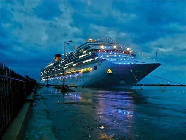 Υποδέχονται αύριο τους πρώτους τουρίστες στο Ηράκλειο για το 2016