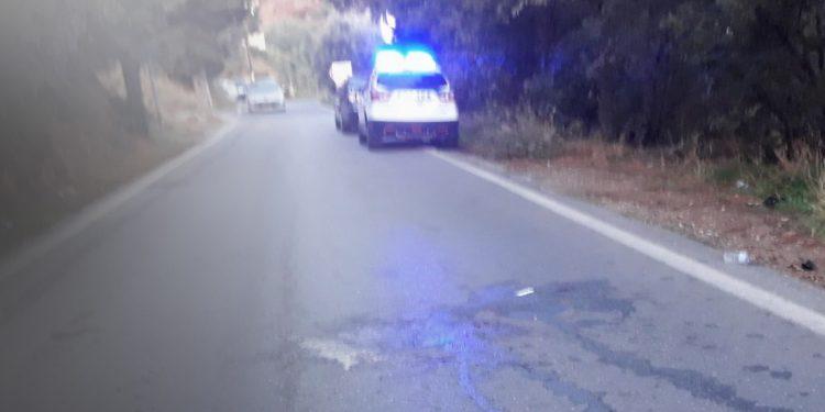 Συνελήφθη ο ασυνείδητος οδηγός που χτύπησε την 83χρονη στη Ρογδιά