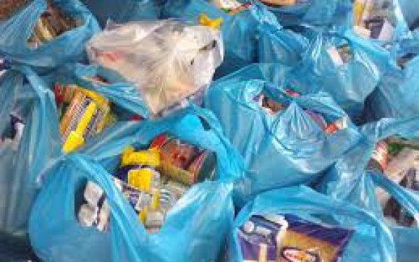 Διανομή προϊόντων από το δήμο Ηρακλείου