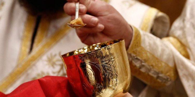 Εκκλησία Κρήτης: Το Μυστήριο της Θείας Κοινωνίας είναι αδιαπραγμάτευτο
