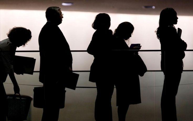 Αυξάνεται η ανεργία στις ηλικίες λίγο πριν τη σύνταξη - Τα ποσοστά στην Κρήτη
