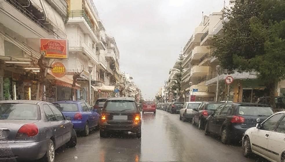 Ηράκλειο: Στους δρόμους της απόλυτης... παρανομίας
