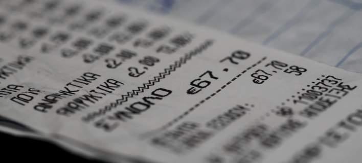 Ο χάρτης της φοροδιαφυγής και τα επαγγέλματα με τη μεγαλύτερη παραβατικότητα