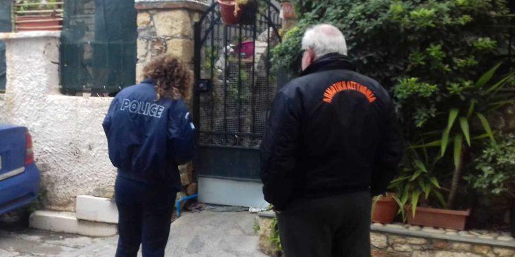 Ενημέρωση κηδεμόνων ζώων συντροφιάς στο Ηράκλειο