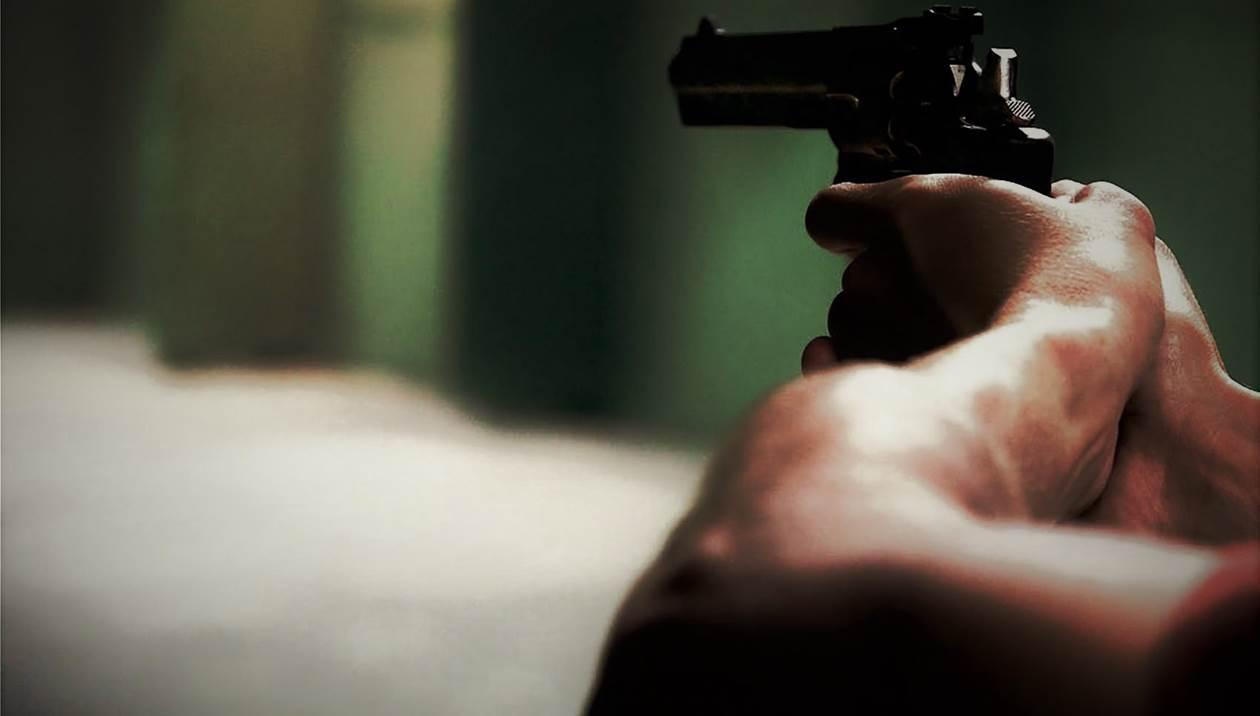 Έκανε ληστεία σε βενζινάδικο με... ψεύτικο όπλο