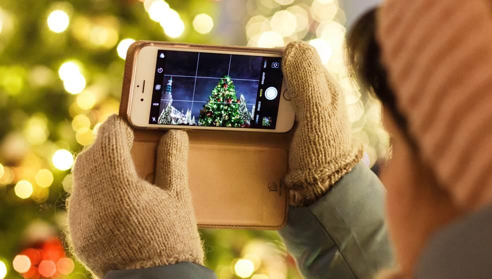 Χριστουγεννιάτικο Κάστρο: Στις 30 Νοεμβρίου η φωταγώγησή του