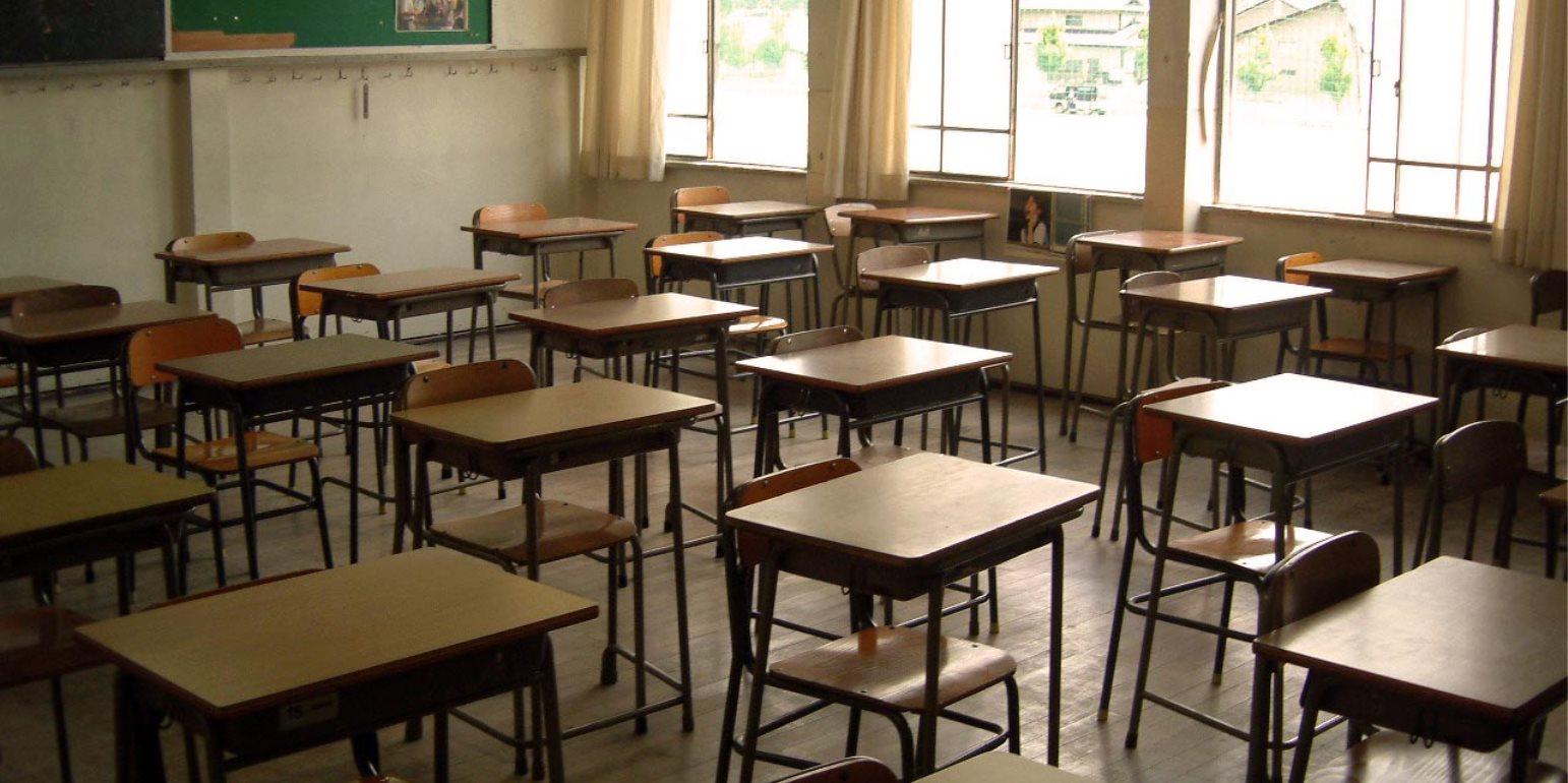 «Επεισόδιο» στο ΕΠΑΛ Κηπούπολης: Εξωσχολικός προκάλεσε αναστάτωση