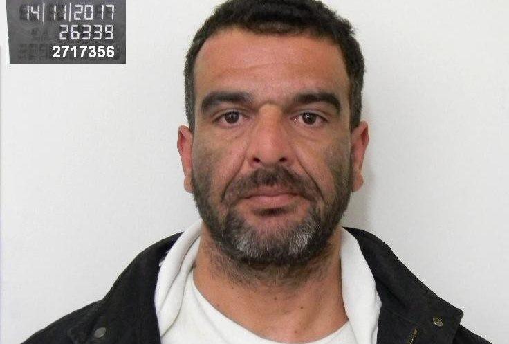 Αυτός είναι ο 39χρονος που κατηγορείται για εμπλοκή στην υποθεση Λεμπιδάκη- Η ανακοινωση της ΕΛ.ΑΣ. (pics)