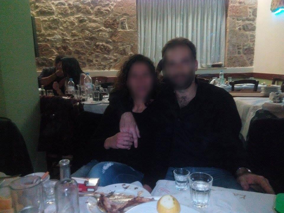 Προφυλακίστηκε ο 36χρονος για τη δολοφονία της εν διαστάσει συζύγου του στη Σητεία