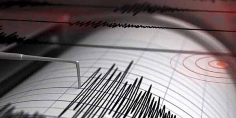 Τέσσερις σεισμοί μέσα σε λίγη ώρα στα νότια της Κρήτης