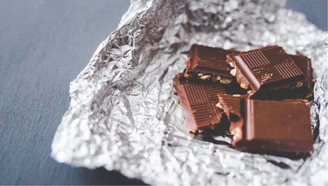 Αυτές είναι οι σοκολάτες που ανακαλεί ο ΕΦΕΤ - Προσοχή στους αλλεργικούς