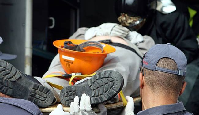 Τραγική η πρωτιά της Κρήτης στα εργατικά ατυχήματα
