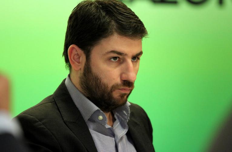 Νίκος Ανδρουλάκης: Δεν είναι καλό για την Ελλάδα το αποτέλεσμα των γερμανικών εκλογών
