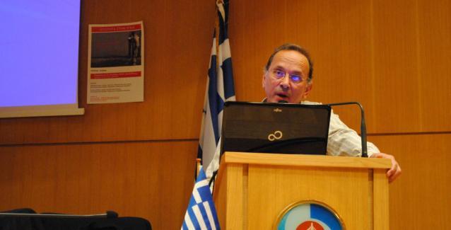 Τελευταίο αντίο τον Αντώνη Κούτη - Στο φως τα αποτελέσματα της ιατροδικαστικής εξέτασης
