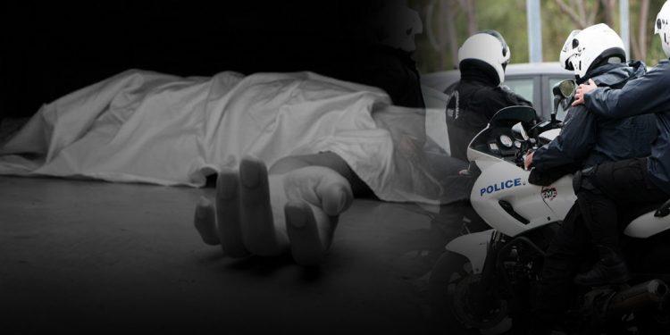 Εντοπίστηκε πτώμα ηλικιωμένου άνδρα στο Γιόφυρο