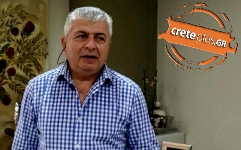 «Βροχή» τα πρόστιμα για τα ανασφάλιστα ΙΧ- Τι αναφέρει ο Γιώργος Μπορμπαντωνάκης στο CretePlus.gr