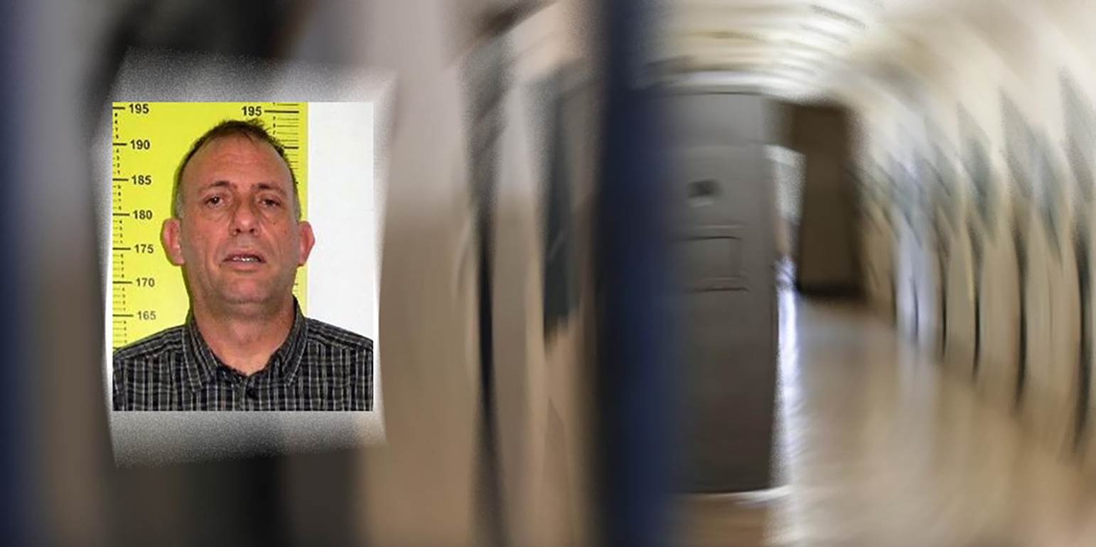Συνελήφθη εκ νέου ο παιδεραστής Νίκος Σειραγάκης που είχε αποφυλακιστεί