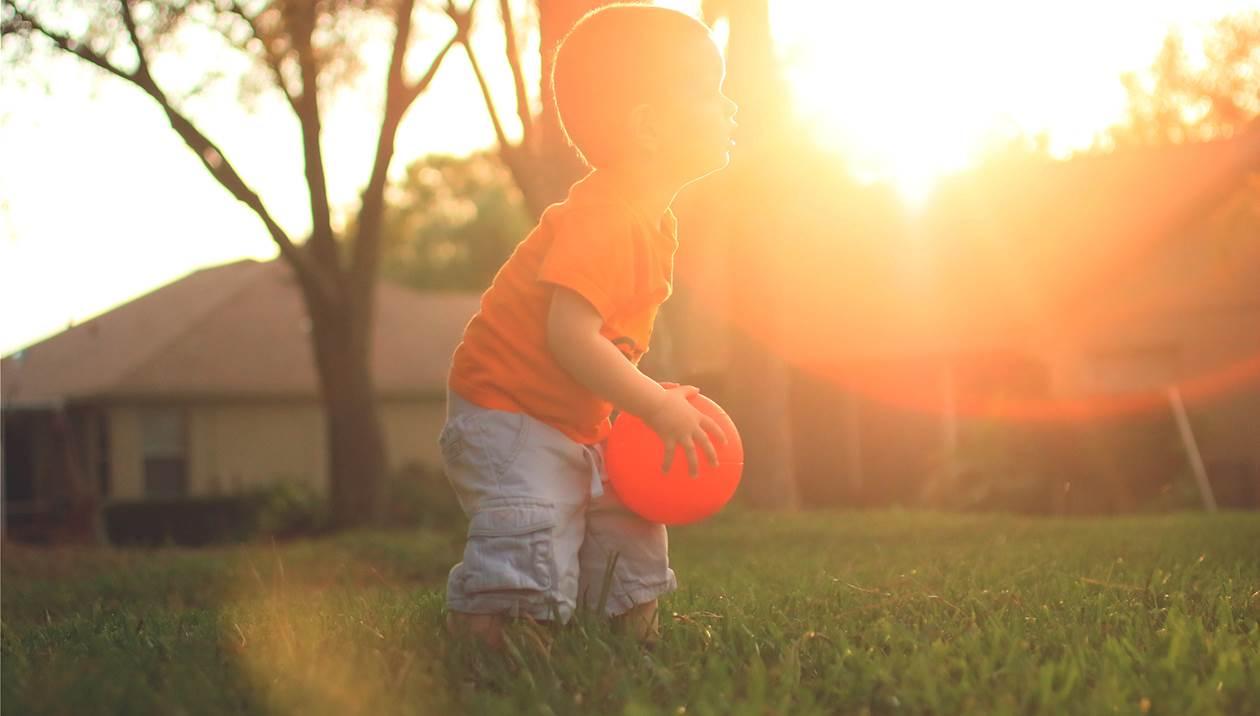 Ο μικρός Άγγελος Χρήστος μας έχει ανάγκη - Δίνει «μάχη» με τη λευχαιμία