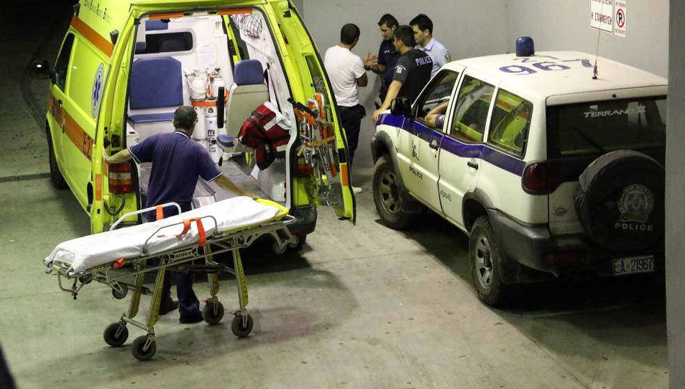 Θανατηφόρο τροχαίο στα Μάλια: 2 νεκροί και μία βαριά τραυματίας