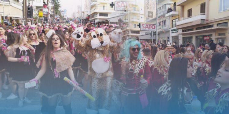 Ακύρωση καρναβαλιών: Στα 10 εκ. ευρώ η ζημιά στο Ρέθυμνο, λέει ο δήμαρχος