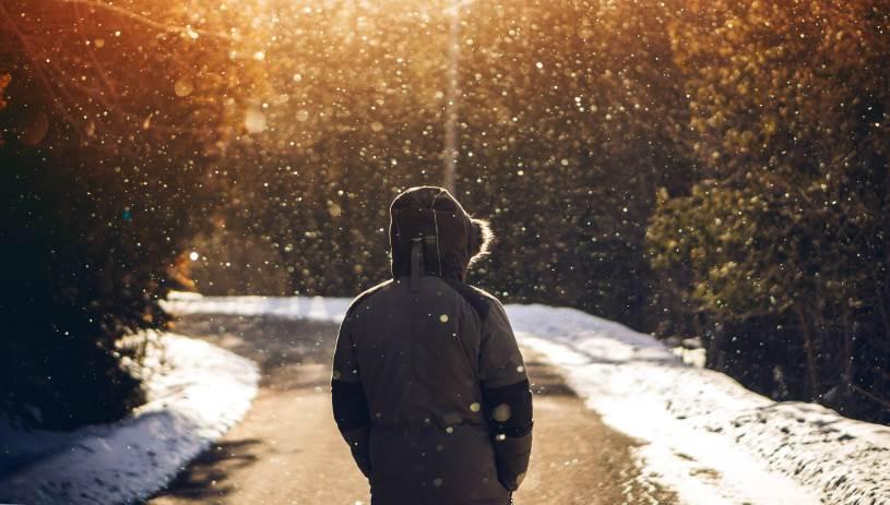 ΕΜΥ - Έκτακτο Δελτίο Καιρού: Που και πότε θα χιονίσει στην Κρήτη;