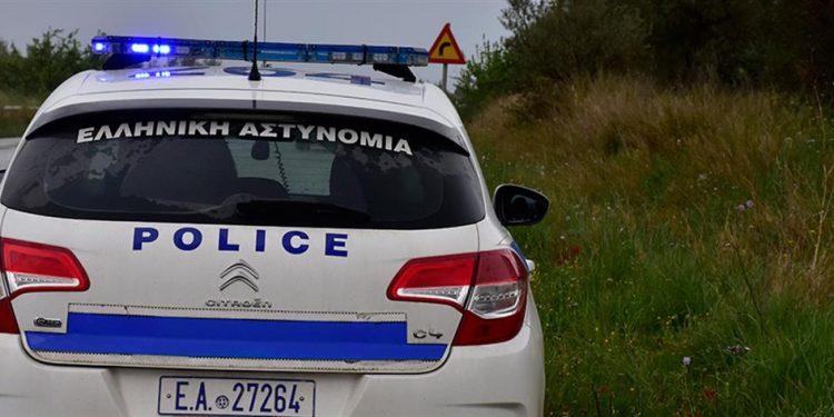 Σύλληψη, μετά από καταδίωξη, οδηγού που παρέσυρε και σκότωσε πεζό