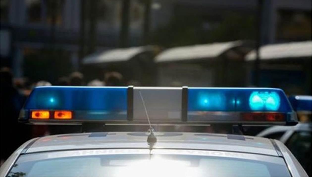 Ρόδος: Βρέθηκε απανθρακωμένο πτώμα μέσα σε αυτοκίνητο