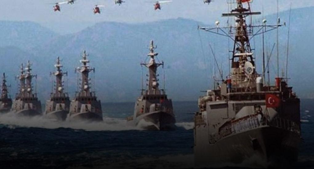 Ξέφυγαν οι Τούρκοι: Θέλουν ελληνικά νησιά και το 75% της Κρήτης