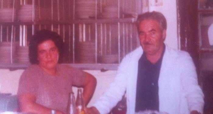 «Έφυγε» ο αγωνιστής της κατοχής Γιώργος Καλομοίρης