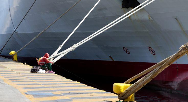 Κρήτη: Άρση του απαγορευτικού – Φεύγουν τα μεσάνυχτα τα πλοία
