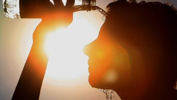 Κρήτη: Εξέδωσαν οδηγίες για να προστατευθούμε από τον καύσωνα