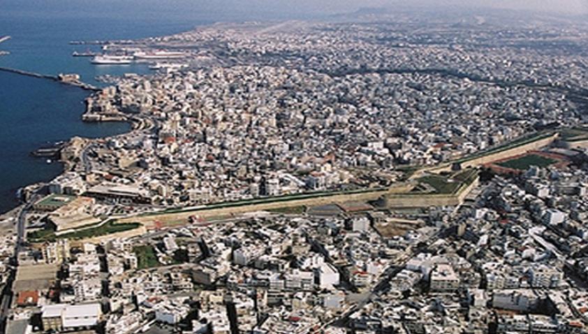 Μονοδρομήσεις στο Ηράκλειο - Δείτε τους δρόμους που θα γίνουν ...μονόδρομοι
