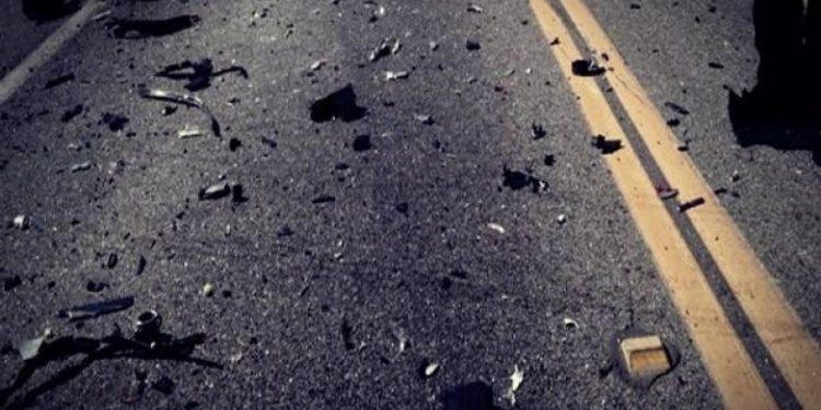 Νέο τροχαίο ατύχημα με δύο τραυματίες