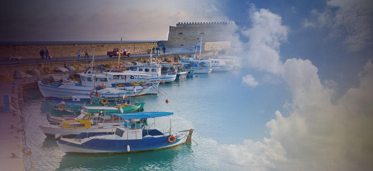 Περισσότερο ανεκτή η ζέστη σήμερα στην Κρήτη