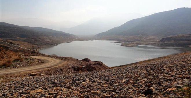 Πως διασφαλίζεις την τροφοδοσία της Κρήτης με νερό;