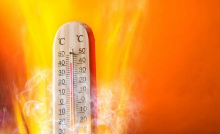 Καιρός: Ανηφορίζει ξανά ο υδράργυρος - Υψηλός κίνδυνος πυρκαγιών
