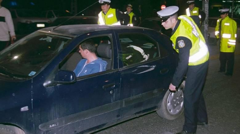 Δίπλωμα τέλος για τους μεθυσμένους οδηγούς - Διά βίου αφαίρεση διπλώματος τη δεύτερη φορά που θα συλληφθούν!