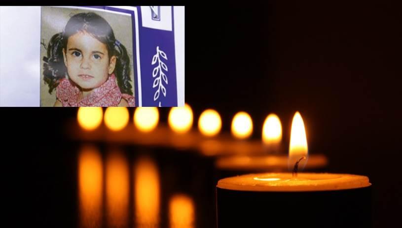 Το σπαρακτικό μήνυμα του παππού στην εγγονή – Η γρίπη προκάλεσε το θάνατο του κοριτσιού