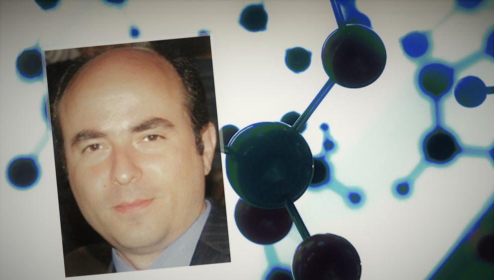Ο Κρητικός Κωνσταντίνος Μακρής στην dream team των επιστημόνων
