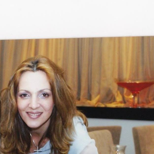 Νεκρή η δημοσιογράφος και παρουσιάστρια Καρολίνα Κάλφα σε πυρκαγιά(φωτό+βίντεο)