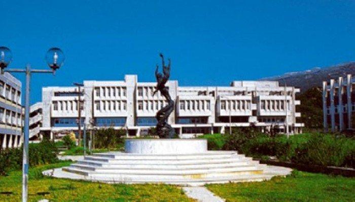 Φάκελος που κρίθηκε ύποπτος εντοπίστηκε και στο Πανεπιστήμιο της Πάτρας