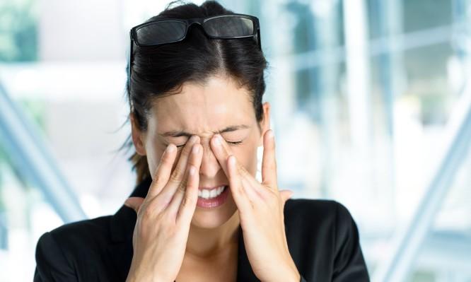 Οφθαλμικές ημικρανίες: Τι είναι, αιτίες και αντιμετώπιση